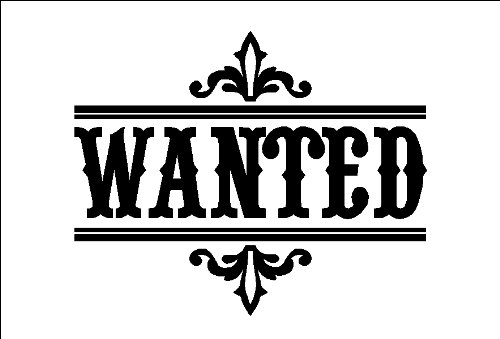 Wanted (dead or alive)